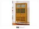 【MK億騰傢俱】ES722-07正樟木3.5*6尺菜櫥