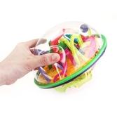 迷宮球玩具走珠 3d立體兒童大腦益智力 cf