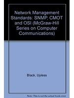 二手書《Network Management Standards (McGraw-Hill Series on Computer Communications)》 R2Y ISBN:0070055548