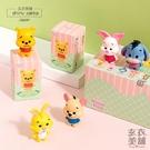 日本迪士尼-小熊維尼系列公仔盒玩(隨機出貨)-玄衣美舖
