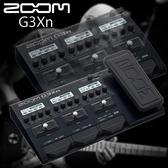 【非凡樂器】ZOOM G3Xn 電吉他綜合效果器 入門綜效 超值首選