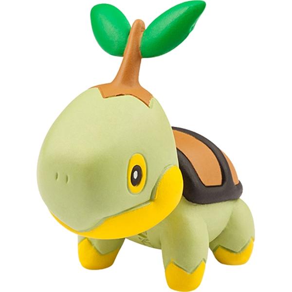 Pokemon GO神奇寶貝EX PCC_36 草苗龜_PC97584 精靈寶可夢