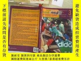 二手書博民逛書店Senior罕見English Project for seco