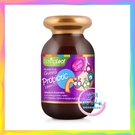 Spring Leaf 綠芙特級 巴司益生菌軟糖 (80顆/瓶) 益生菌 軟糖 無添加糖 兒童適用 【生活ODOKE】
