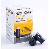 羅氏Accu-Chek速讚採血針(102支/盒)-血糖機專用針