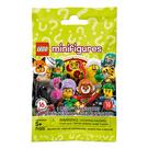 LEGO樂高 樂高人偶包 第19代_LG71025