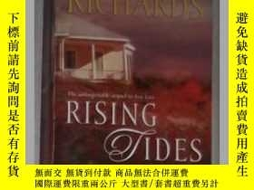 二手書博民逛書店《罕見Rising Tides 》Emilie Richards