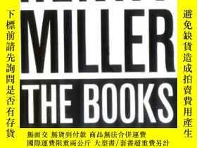 二手書博民逛書店The罕見Books In My LifeY256260 Henry Miller New Direction