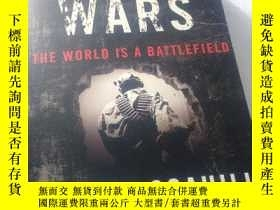 二手書博民逛書店Dirty罕見Wars: The World Is a Batt