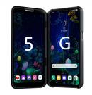 全新未拆 樂金LG V50 ThinQ 5G 6/128G 6.4吋手機 支援5G支援6CA(超久保固18個月 促銷送耳機)