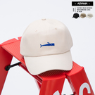 棒球帽 日系 翻玩 鯨魚刺繡 潮流 棒球帽【AC709】老帽 潮流 棒球帽 日系 青山 OUTDOOR 工裝 可調
