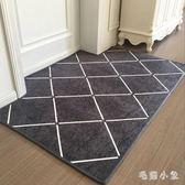 地墊 硅藻地墊新款進門門墊入戶門腳墊門廳客廳臥室地毯北歐簡約地墊防滑 ys3472『毛菇小象』