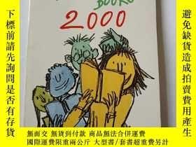 二手書博民逛書店THE罕見CHILDREN S BOOK OF BOOKS 2000Y380600 quentin blake