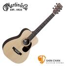 Martin LX1R 36吋 面單板旅行吉他/小吉他【OM桶身/附贈原廠琴袋/LX-1R】