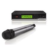 SENNHEISER 聲海 XSW 65 無線麥克風 (超心型電容式音頭)