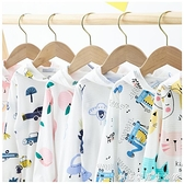 兒童防曬衣2021新款夏季薄透氣純棉男童女童外套寶寶空調衫皮膚衣 創意家居生活館