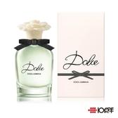 Dolce&Gabbana D&G Dolce 甜蜜女性淡香精 75ml *10點半美妝館*