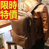 後背包-百搭韓風個性皮革情侶款-雙肩包-2款59ab9【巴黎精品】