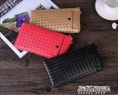 手提包 大牌手機包大容量零錢包女長款拉鍊手拿包時尚手提包   傑克型男館