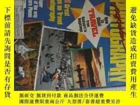 二手書博民逛書店外文版:POPULAR罕見PHOTOGRAPHY (1993.0