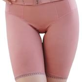 思薇爾-柔塑曲線系列高腰長筒中重機能束褲(薔薇木)