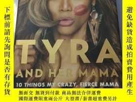 二手書博民逛書店Tyra罕見Banks (and her mama) to release new book Perfect Is