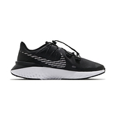 Nike W Legend React 3 Shield 女鞋 黑 輕量 避震 抽繩球鞋 慢跑鞋 CU3866-001