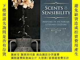 二手書博民逛書店Scents罕見And SensibilityY256260 Catherine Maxwell Oxford