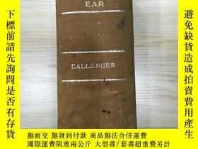 二手書博民逛書店Diseases罕見of the Nose Throat and