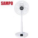 【SAMPO 聲寶】12吋微電腦DC節能立扇(SK-AC1812)