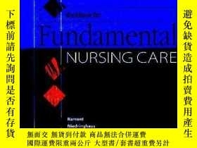 二手書博民逛書店Workbook罕見For Fundamental Nursing CareY364682 Ramont, R