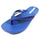 [1111 活動](A4)IPANEMA LOVE FEM 夾腳拖鞋 人字拖鞋 - IP2611420729 編織/海洋藍[陽光樂活]
