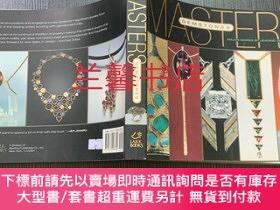 全新書博民逛書店masters:gemstonesY182466 lark books ISBN:9781579908324