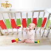 樓梯護欄兒童樓梯護欄圍欄網12片