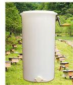 塑料搖蜜機養蜂工具全套蜂蜜分離機取蜜機打蜜桶打糖機蜂蜜搖糖機igo 時尚潮流