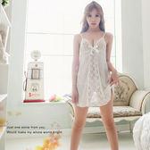 緞面睡衣~柔緞面情趣睡衣蕾絲款二件式睡衣 居家服內睡衣【SV6188】快樂生活網