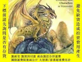 二手書博民逛書店Dreamscapes罕見Myth And MagicY364682 Law, Stephanie Pui-m