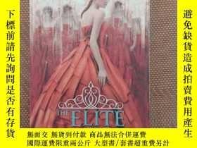二手書博民逛書店THE罕見ELTE A SELECTION NOVELY368127 ELITE harpercollins
