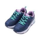 【GOODYEAR WALK QUEEN 2 健走鞋 藍紫 GAWR92826 女鞋】