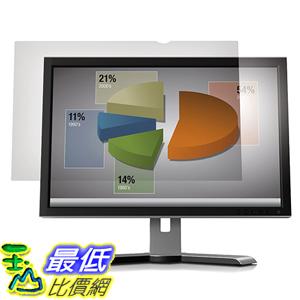 [美國直購] 3M AG21.5W9 Anti-Glare Filter 螢幕防眩光片(非防窺片) Desktop LCD Monitor 21.5吋 477 mm x 268 mm