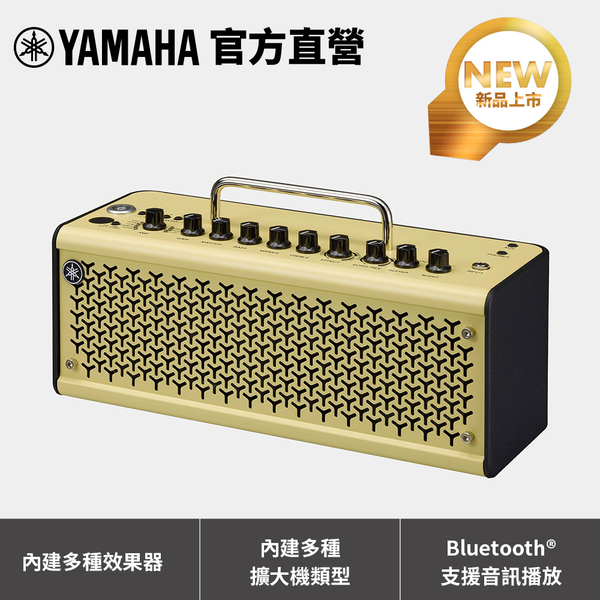 Yamaha THR10II 擬真空管藍牙吉他音箱