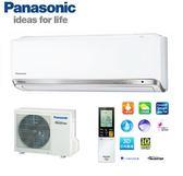 【佳麗寶】-留言享加碼折扣(國際)3-5坪PX型變頻冷暖分離式冷氣CS-PX28FA2/CU-PX28FHA2(含標準安裝)