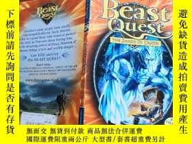 二手書博民逛書店Beast罕見Quest 28: Koldo The Arcti