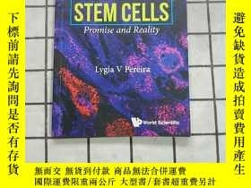 二手書博民逛書店Stem罕見Cells: Promise and Reality 進口原版 Y268220 LYGIA V P