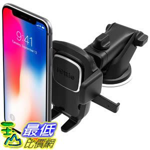 [107美國直購] 手機架 iOttie Easy One Touch 4 Dashboard & Windshield Car Phone Mount Holder for iPhone X