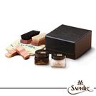 【SAPHIR莎菲爾-金質】豪華保養禮盒 C-真皮皮鞋日常保養必備組合推薦