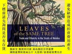 二手書博民逛書店Leaves罕見Of The Same TreeY255562 Leonard Y. Andaya Univ