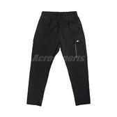 Nike 長褲 NSW Cargo Pants 黑 白 男款 運動休閒 【PUMP306】 BV3128-010