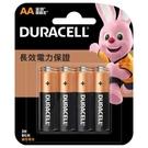 DURACELL 金頂 鹼性 3號 電池 8顆入 /卡裝
