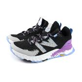 NEW BALANCE HIERRO 運動鞋 跑鞋 黃金大底 黑/粉紫 女鞋 WTHIERP5-D no703